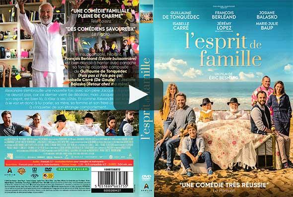 L'Esprit De Famille (2021)