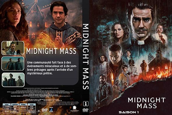 Midnight Mass Saison 1 (Sermons de minuit)