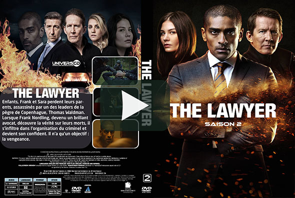 The Lawyer Saison 2
