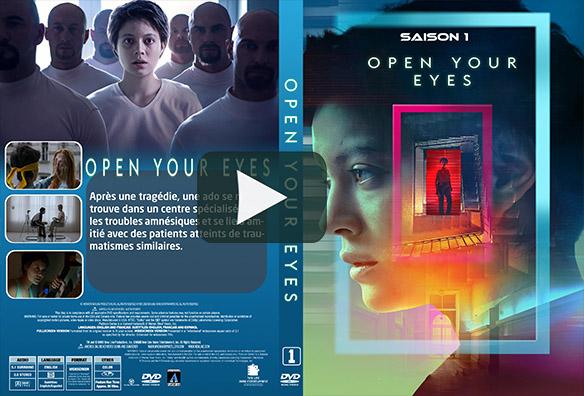 Open Your Eyes Saison 1