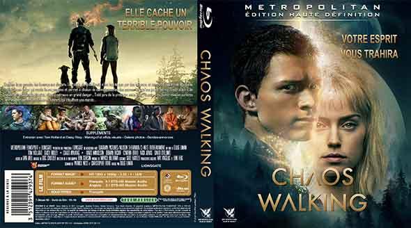 Chaos Walking BD