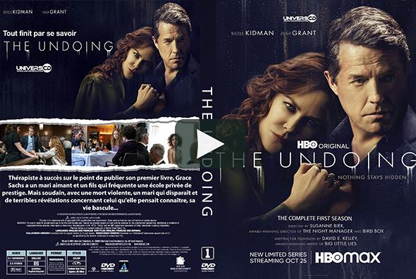 The Undoing Saison 1