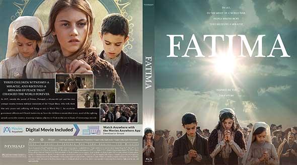 Fatima BD