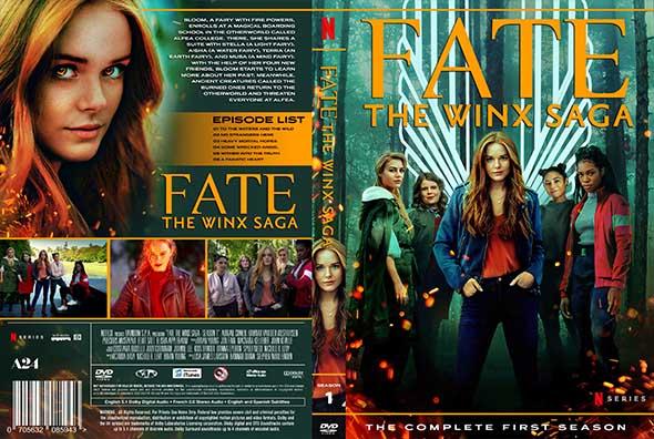 Fate The Winx Saga Saison 1.V2