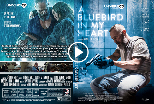 A Bluebird in My Heart