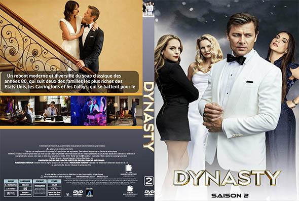 Dynasty Saison 2