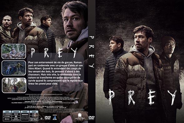 Prey (Comme des proies)