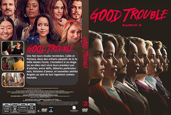 Good Trouble Saison 3