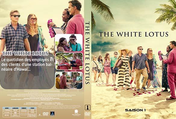 The White Lotus Saison 1