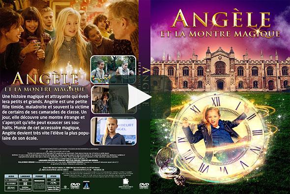 Angéle Et la montre magique (2021)