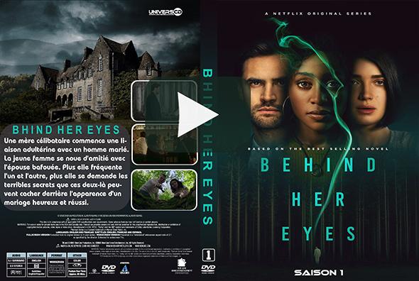 Behind Her eyes Saison 1