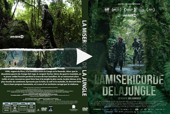 La Misericorde De La Jungle