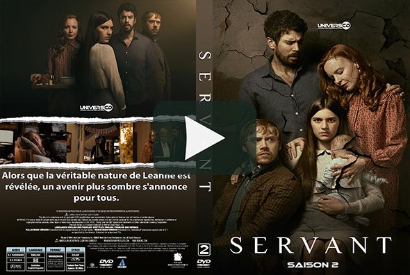 Servant Saison 2
