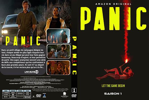 Panic Saison 1