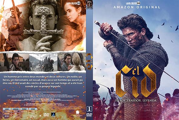 El Cid Saison 1