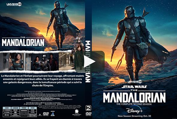 The Mandalorian Saison 2