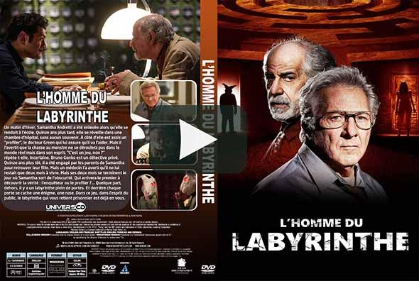 L'homme Du Labyrinthe