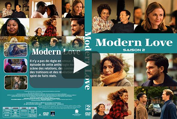 Modern Love Saison 2
