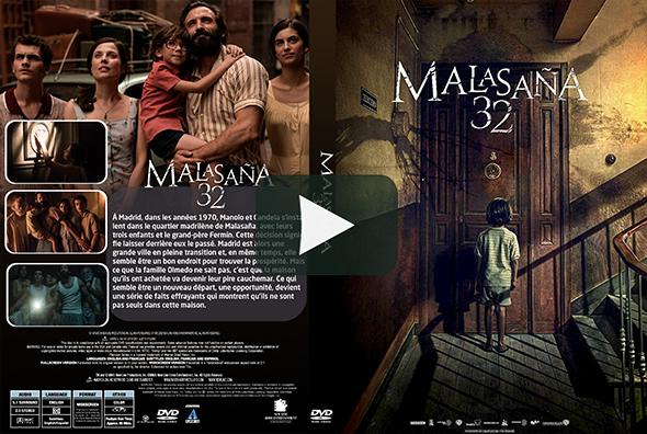 Malasana 32 (2021)