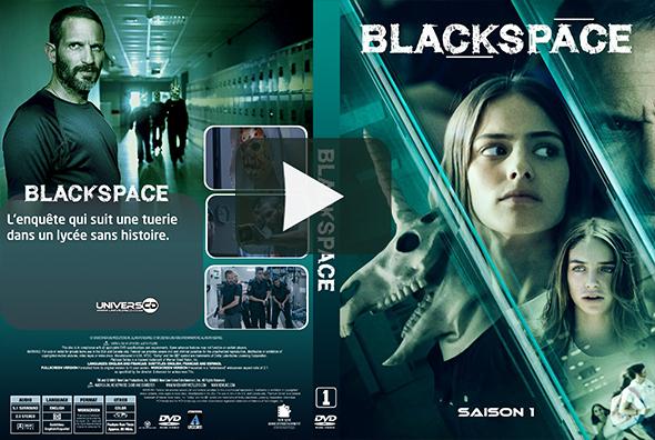 Black Space Saison 1