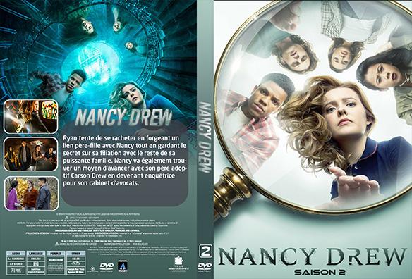 Nancy Drew Saison 2