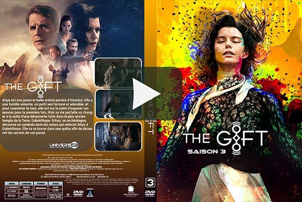 The Gift Saison 3