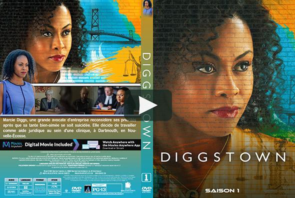 Diggstown Saison 1