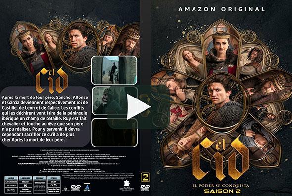 El Cid Saison 2