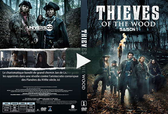 Thieves Of The Wood Saison 1