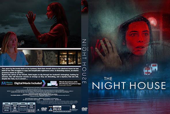 The Night House (La Proie dune ombre)