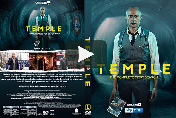 Temple Saison 1