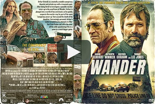 Wander (2021)