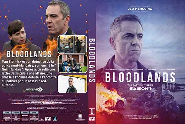 Bloodlands Saison 1