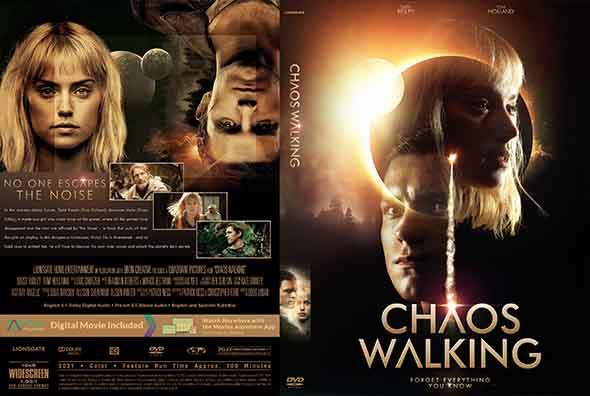 Chaos Walking V3