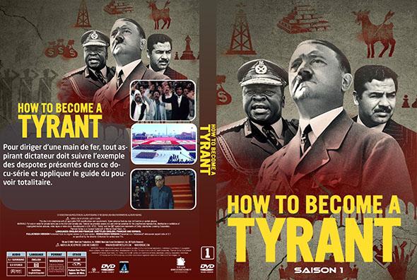 How To Become A Tyrant Saison 1