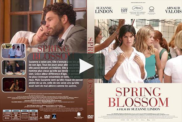 Spring Blossom (2021)