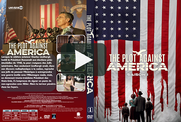 The Plot Against America Saison 1