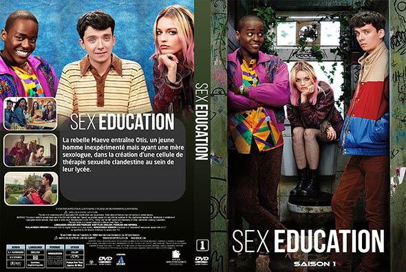 Sex Education Saison 1
