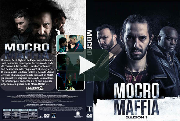 Macro Mafia Saison 1