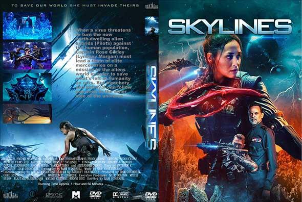 Skylines V2