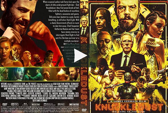 Knuckledust (2021)