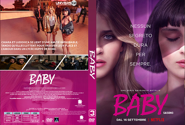 Baby Saison 3