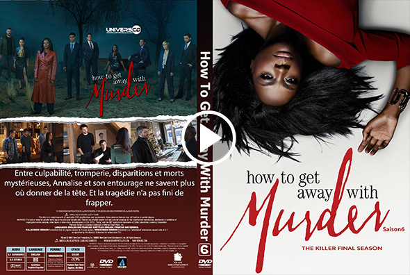 How To Get Away With Murder Saison 6