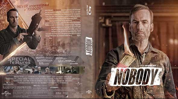 Nobody BD