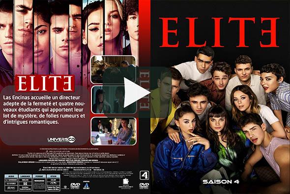 Elite Saison 4