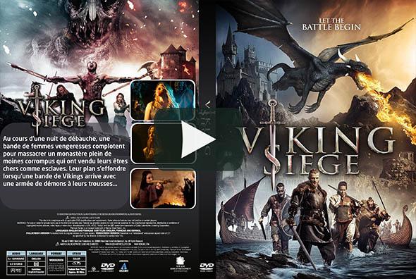 Viking Siege (2021)