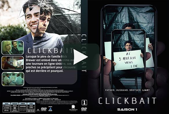 Clickbait Saison 1