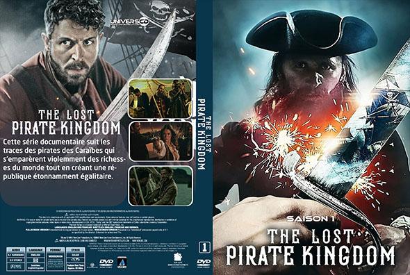 The Lost Pirate Kingdom Saison 1