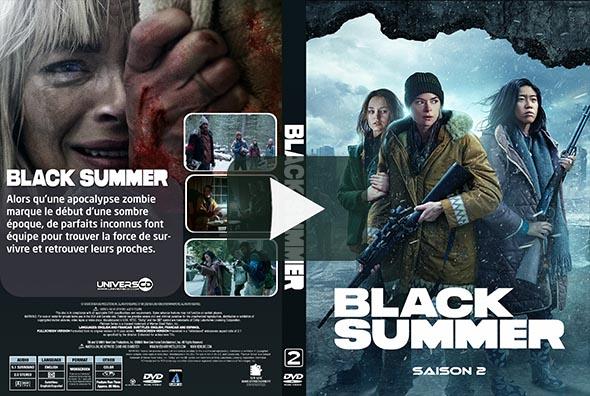 Black Summer Saison 2