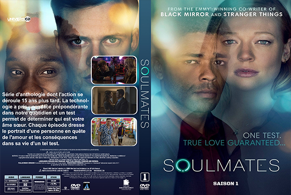 Soulmates Saison 1